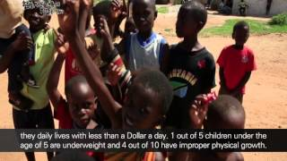 Dail Community Tanzania